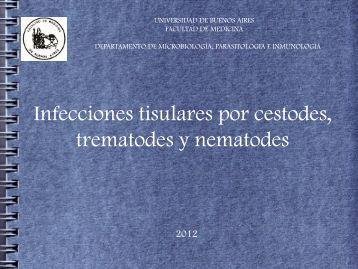 teórico nº 3 - Facultad de Medicina - Universidad de Buenos Aires