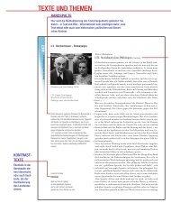 Texte und Themen - Ernst Klett Verlag