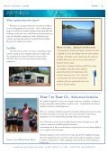 Rowing Welcome MST@ AUG 1 2012 - Kinross Wolaroi School - Page 2