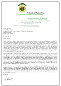 August 2011 Newsletter - Communitywebs.org - Page 5