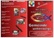 Gemeinde unterwegs 3-2007 - Evangelische Schaustellerseelsorge