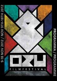 17 novembre/november 2012 - Ozu Film Festival