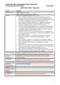 EUROCHIP-3 WP7 DISCUSSION ON ALL FOCUS LIST (A) non-HR ... - Page 3