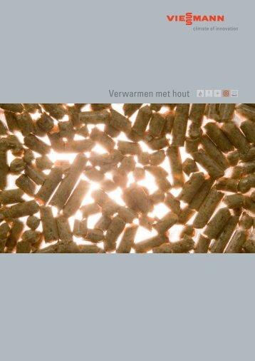 Verwarmen met hout1.8 MB - Viessmann