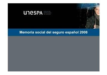 Presentación ppt (327 Kb) - Unespa