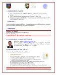 espirituosos del viejo mundo y nuevo mundo italia–perú la grappa y ... - Page 2