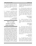September 1999 Newsletter - The Alfred P. Sloan Center on Parents ... - Page 4