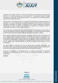 silvina sadir participó como disertante en capacitación a docentes ... - Page 2