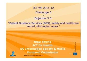 Challenge 5 - RTD