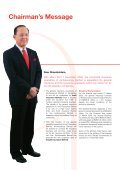 ANNUAL REPORT AmG INSURANCE BERHAD - AmAssurance - Page 2