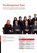 ANNUAL REPORT AmG INSURANCE BERHAD - AmAssurance - Page 4