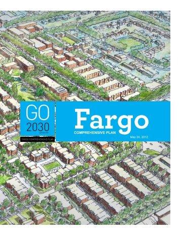 Fargo Comprehensive Plan - go2030