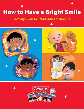 How to Have a Bright Smile - Alliance for a Cavity-Free Future