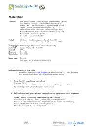 ref brukerutvalget 2013-09-13.pdf - Sunnaas.no