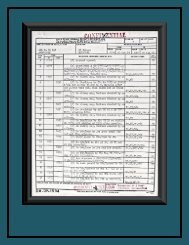 Journal October 9, 1971 - A Company 4/3/ 11th Light Infantry Brigade