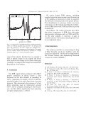 Divacancies in proton irradiated silicon: variation of ESR signal with ... - Page 4