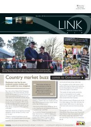 Country market buzz - Waikato District Council
