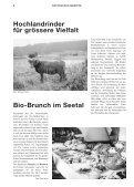 Herunterladen - Pro Natura Luzern - Page 6
