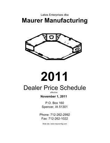 2011 11-01 Ag Price File Maurer.pdf