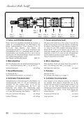 Kompakt-Raumfilter Compact Spatial Filter - Bernhard Halle - Page 2