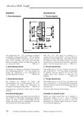 Kompakt-Raumfilter Compact Spatial Filter - Bernhard Halle - Page 4