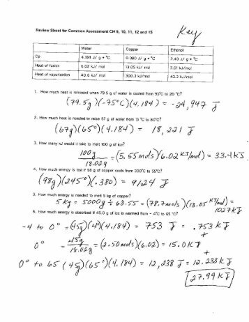 ede6d1bf8e3e pdf cell biology of prokaryotic organelles Array - answer key review sheet  for ca 12 weeks chemistry schoolnotes rh yumpu ...
