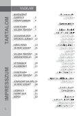 XI. évfolyam 3. szám - Miskolci Egyetem - Page 2