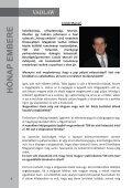 XI. évfolyam 3. szám - Miskolci Egyetem - Page 4