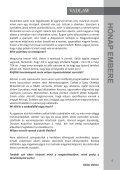 XI. évfolyam 3. szám - Miskolci Egyetem - Page 5