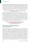 Introducerende pjece 'Vitaliseringsmodellen' - Forlaget Klim - Page 6