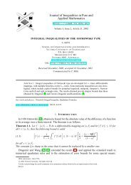 Integral Inequalities of the Ostrowski Type