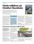 Sollentunajournalen nr 8 2009 - Sollentuna kommun - Page 4