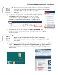 SharePoint Transfer Tips - Page 2