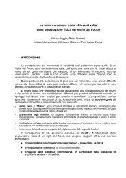 Scarica l'allegato file pdf - Corpo Nazionale dei Vigili del Fuoco