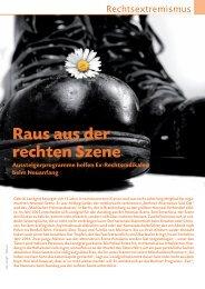 Heft 6 101 - EXIT-Deutschland