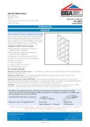 Platon P8 - Triton Chemicals