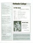 1999, v40, n4 - Methodist University - Page 3