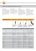 Säker och tillförlitlig lokalisering av läckage på gasinstallationer - Page 2