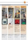 Säker och tillförlitlig lokalisering av läckage på gasinstallationer - Page 3