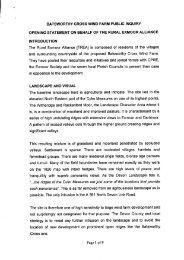 APSN_TREA_Opening Statement_120612 - North Devon District ...