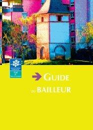 COUVERTURE GUIDE DU BAILLEUR - Caf.fr