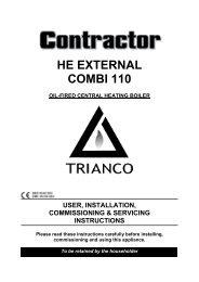 HE EXTERNAL COMBI 110 - BHL.co.uk