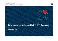 Præsentation 2010