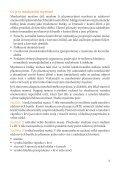 Léčba Velcade. Základní informace pro nemocné - Nadační fond ... - Page 3