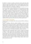 Léčba Velcade. Základní informace pro nemocné - Nadační fond ... - Page 4