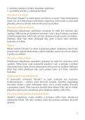 Léčba Velcade. Základní informace pro nemocné - Nadační fond ... - Page 7