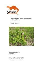 2010.20 BeverAlmere Poort 11062010_0.pdf - Zoogdierwinkel