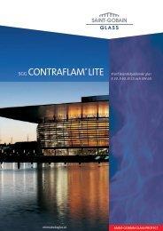 SGG CONTRAFLAM® LITE - Emmaboda Glas