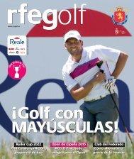 RFEGolf98 Web