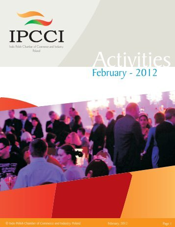 IPCCI-January-2012.cdr - Indo Polish Chamber of Commerce ...